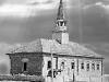 Николаевская (Пугачевская) мечеть на углу улиц Татарской и Уфимской