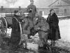 Снимок на память: А. Ермощенко и др. 1918 г