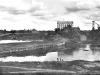 Пугачев. Ряжевая плотина через Иргиз