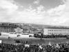 Демонстрация 7 ноября 1957 года