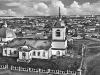 Первая церковь Николаевска: Иоанно-Передтеченский храм. Здесь в 1883 году был крещен будущий писатель, граф А.Н. Толстой