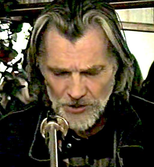 Дмитрий Макарович Королев ( 1937 - 2007), музыкант, самодеятельный худоджник