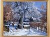Г.А. Богословский Зима
