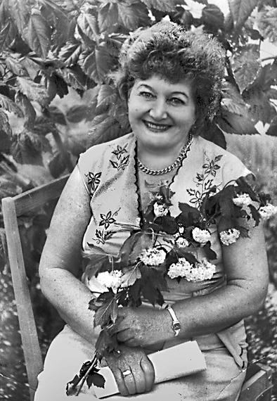Бадикова