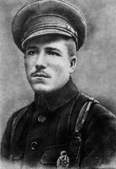 Суров Пантелей Алексеевич