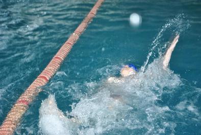 Плавание (1)