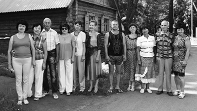 Пугачёвская лира