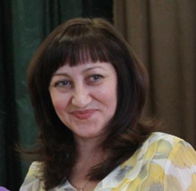 Новикова