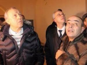 Радаев и Джафаров