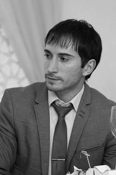 А. Ярахмедов