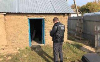 В Давыдовке угорели двое мужчин