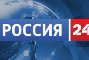 Россия 24 выпустил сюжет с рекомендациями о списке продуктов на случай Третьей мировой войны