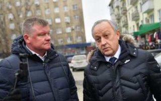 Избрание Радаева на второй срок было преступлением