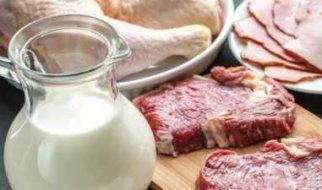 Россиян предупредили о росте цен на мясо и молоко