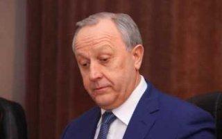 По мнению Исаева, в скором времени можно ожидать отставку Радаева