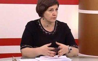 """Самарский министр соцзащиты подцепила """"вирус Глацких"""""""