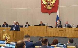 Кто оштрафует депутатов Госдумы за нарушение масочного режима?