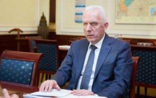 """А. Сокуров: """"Начальствующий господин, враждебный к людям"""""""