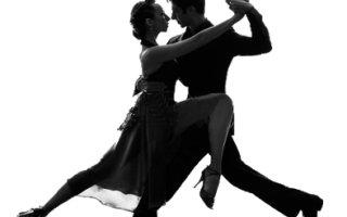 Философия танца