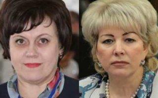 Паника в правительстве Саратовской области