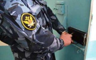 Сотрудник ИК-4 признал вину и раскаялся ⠀
