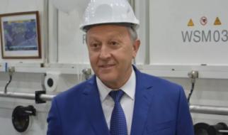 Бизнес загибается, а Радаев рапортует о новых проектах