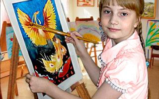 Талантливые ученики талантливых учителей