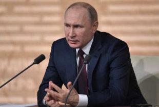 Путин разрешил заморозить реальные пенсии россиян