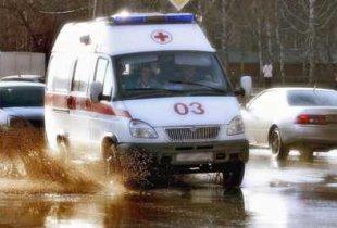 """Смерть в """"скорой помощи"""""""