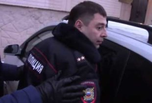 Подробности задержания полицейских в Энгельсе