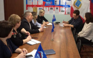 Конкурс, инициированный депутатом Н. Панковым