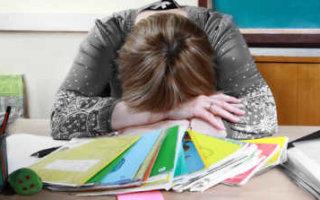 Новый шок для учителей и воспитателей