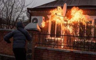 Пугачевская прокуратура добилась блокировки сайта с инструкциями для поджигателей домов