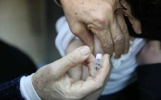 Еще раз о прививках