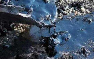 Опасные отходы пугачевского предприятия (видео)