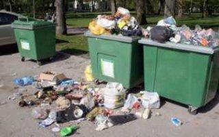 Президент одобрил изменение системы расчета за вывоз мусора