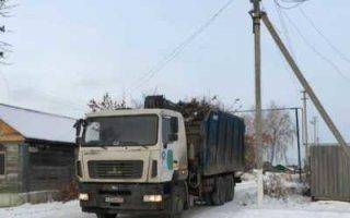 Панков: Нужно проконтролировать, чтобы жители не платили дважды за вывоз мусора