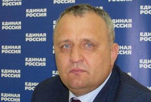 Новая жалоба депутата Артемова