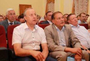 Саратовскую власть подвергли жесткой критике