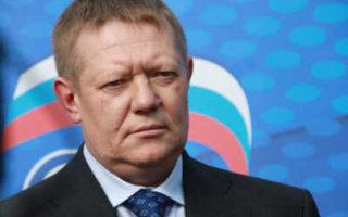 Депутат Госдумы Н. Панков высказался за отставку зампреда Гречушкиной
