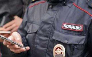 Пугачевские полицейские возбудили уголовное дело только после вмешательства прокуратуры