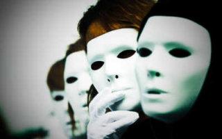 Анонимщики в сети мешают реагировать на обращения граждан