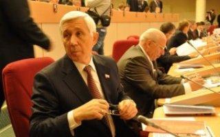 Депутаты облдумы приняли решение противоречащее требованию президента