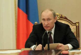 В. Путин: Кадровые решения в Кемеровской области по итогам трагедии могут быть приняты после выявления виновных