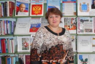 Пугачевские библиотеки подготовили проекты о героях фронта и тыла