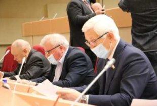Власти отказались выделять матпомощь саратовцам в связи с коронавирусом