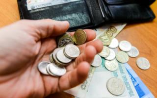 Каждому шестому россиянину выплачивают пенсию сошибками
