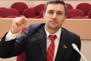 """Н. Бондаренко: """"К маю меня хотят посадить"""""""