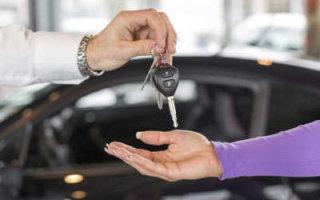 Автовладельцам запретят продавать свои машины самостоятельно