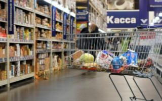 Правительство озаботилось регулированием цен на продукты